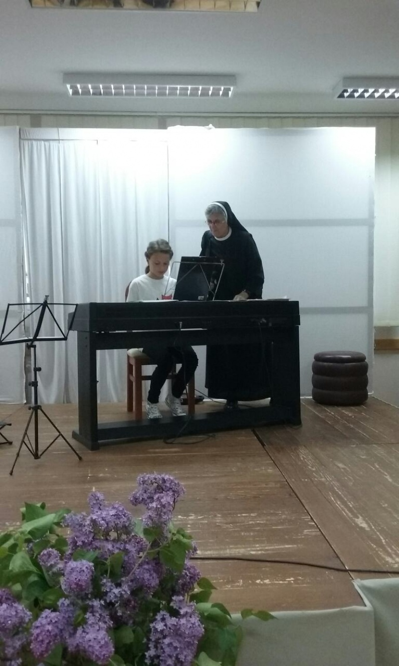 Večer s mladim glazbenim talentima