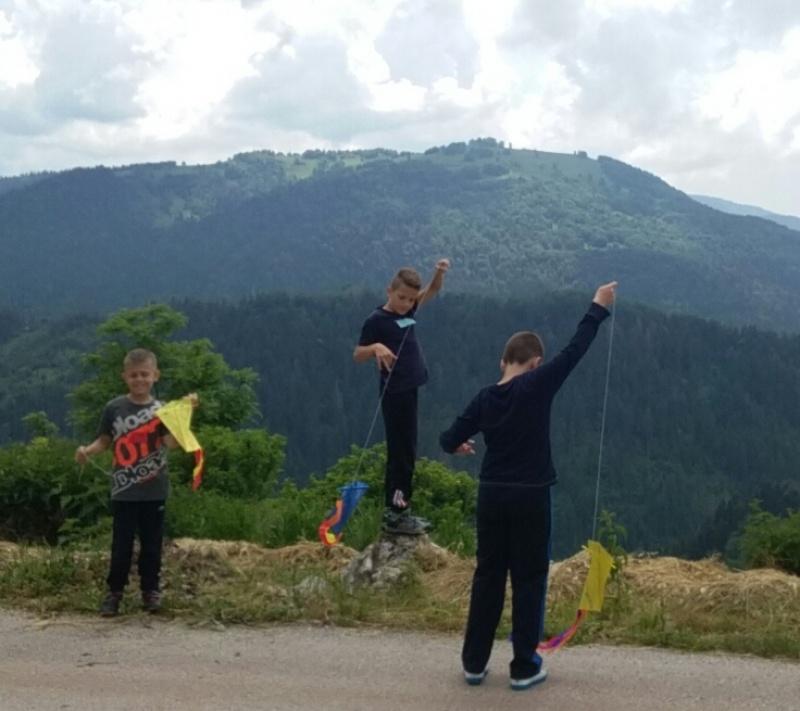 Druženje u Borovici – međunarodna likovna kolonija