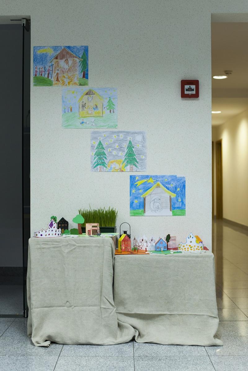 Božić u Maloj školi