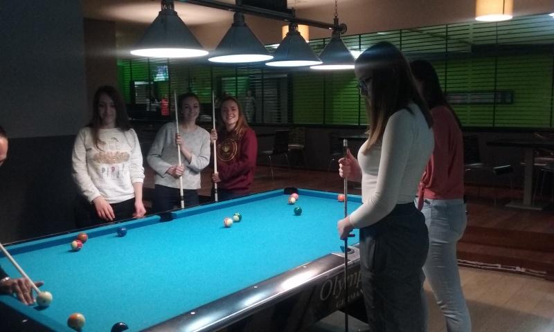 Posjet studentica iz Francuske